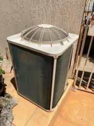 Ar condicionado 58000 BTUs