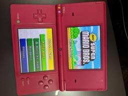 Título do anúncio: Nintendo DSi Rosa