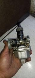 Carburador de fan ou Titan