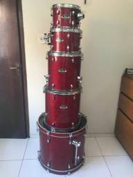 Bateria Pearl Export (shell pack)