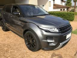 Land Rover Range Rover - Evoque Dynamic - 2015