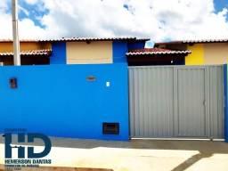 Casa em Flores do Campo, c/ suíte - Bairro Jardins