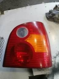 Título do anúncio: Lanterna traseira lado direito Polo hatch 2003