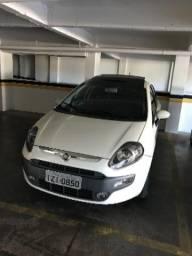 Fiat Punto Punto - 2013