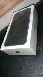 Iphone 7 plus Black 128 gb
