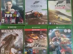 6 Jogos Xbox One