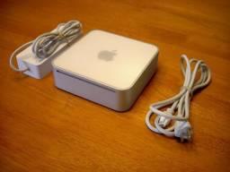 Mac Mini Core 2 Duo 4gb memoria 500 gb HD