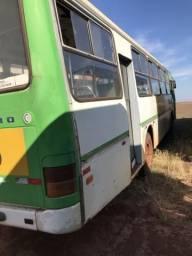 Ônibus Vw 16-180 oportunidade única - 1997
