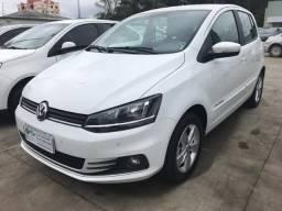 Vw - Volkswagen Fox 1.6 Comfortline Abaixo da Fipe - 2018
