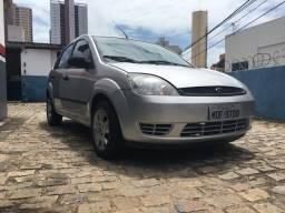 Fiesta 1.6 Completo 2007 - 2007