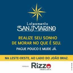 San Marino lotes à Prestação em Goiânia