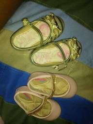 Sapatilhas infantil
