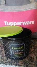 Vendo Tupperware