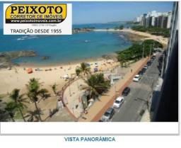 Apartamento à venda com 4 dormitórios em Centro, Guarapari cod:AP00678