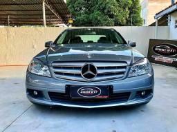 Mercedes C180 Classic 10/11 - 2011