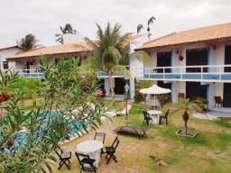 Diárias em Hotel na Praia do Cumbuco.