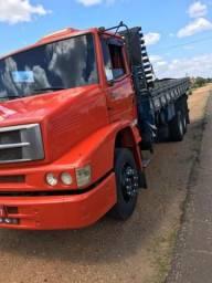 Mercedes bens 1218 L - 2000