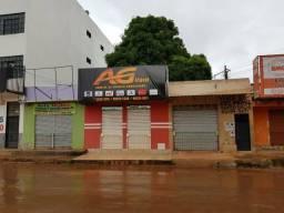 Vendo imóvel no Centro de Santo Antônio do descoberto - GO