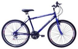 Bicicleta Aro 26 Mega Free Bike 26 Masculina e Feminina