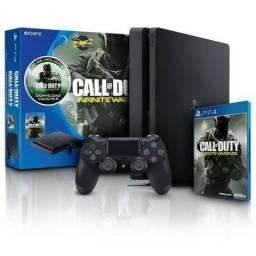 Playstation 4 Ps4 Gratuito Promoção - Leia a Descrição