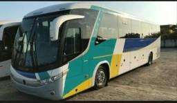 Ônibus Paradiso 1050 G7 - 2010