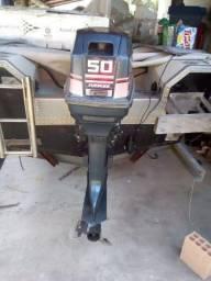 Motor pra barco - 1999