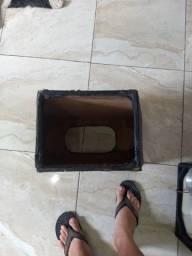 Caixa Corneteira Bico de pato
