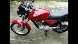 CG 150 Completa - 2008