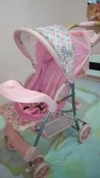 Carrinho Baby Style