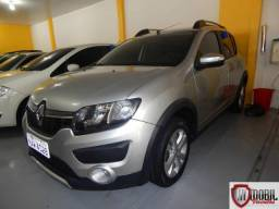 Renault Sandero STEPWAY Hi-Power 1.6 8V 5p - 2015