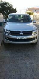 Vw - Volkswagen Amarok - 2013