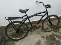 Bicicleta do aro 26. toda ok