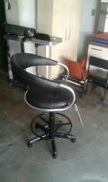 Cadeira seme hidráulico
