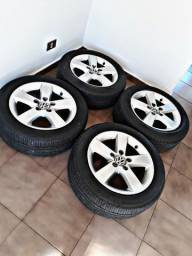 Roda 16 5x100 do golf zera (Anapolis)