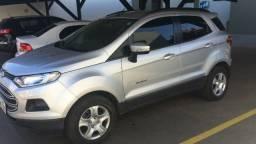 Ford Ecosport vendo Ford Ecosport 2.0 16v Se Flex Powershift 5p - 2015