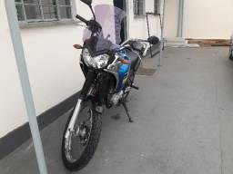 Yamaha Xtz - 2012