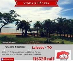 Chácara - Lajeado/TO