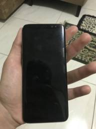 S8 Estado de zero sem marcas de uso