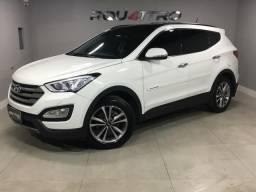 Hyundai Santa Fe 3.3 (7 Lugares) - 2015