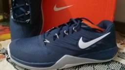 Tênis Nike 41 (leia o anúncio)