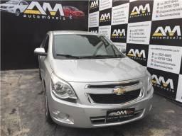Chevrolet Cobalt 1.8 mpfi lt 8v flex 4p manual - 2015