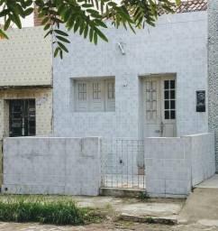 Vendo casa no bairro do Salgado
