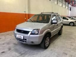 Ford Ecosport xlt 1.6 completa 2007 - 2007