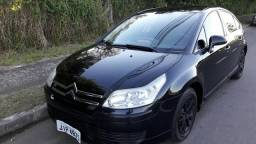 Citroen C4 Hatch 1.6 GLX 2010 Câmbio Manual - 2010