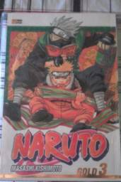 Naruto Gold volume 3