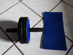 Roda de exercícios adnominais