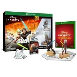 Disney infinity 3.0 Star Wars xbox ps3