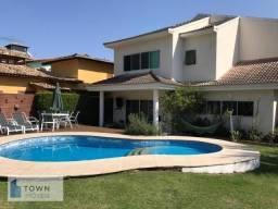 Casa com 4 dormitórios à venda Condomínio ubá floresta , 360 m² por R$ 1.880.000 - Itaipu
