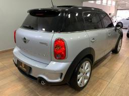 Mini cooper countryman s 1.6 turbo all4 top. léo careta veículos. - 2014