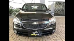 Chevrolet Agile 1.4 LTZ 13/13 Aut *Carro impecável R$ 27.900,00 - 2013